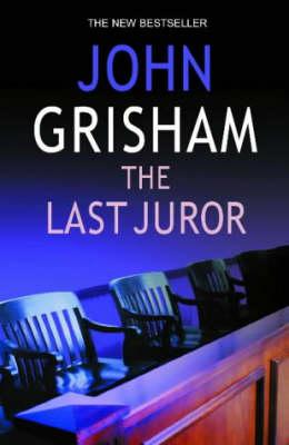 The Last Juror (Hardback)