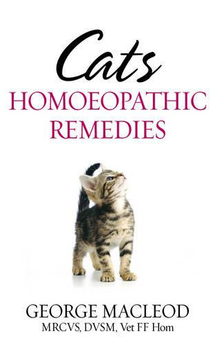 Cats: Homoeopathic Remedies (Paperback)