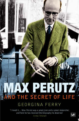 Max Perutz and the Secret of Life (Paperback)