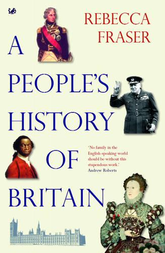 A People's History Of Britain (Paperback)