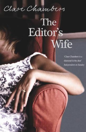 The Editor's Wife (Hardback)