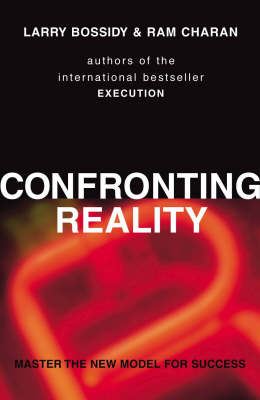 Confronting Reality (Paperback)