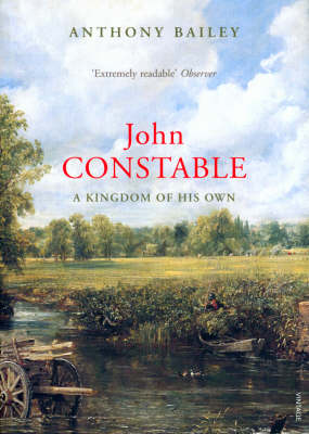 John Constable: A Kingdom of his Own (Paperback)