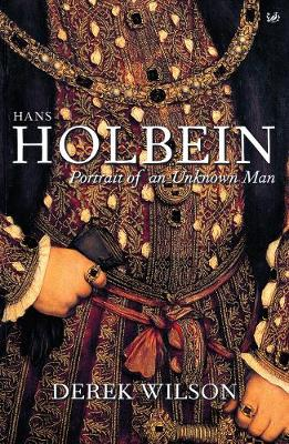 Hans Holbein: Portrait of an Unknown Man (Paperback)