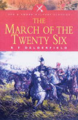 The March of the Twenty-six (Paperback)