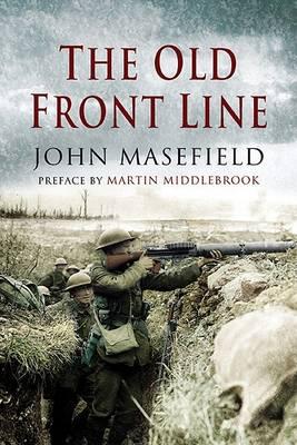 Old Front Line (Paperback)
