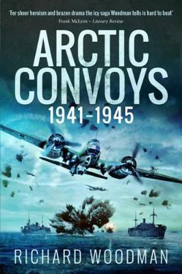 Arctic Convoys 1941-1945 (Paperback)