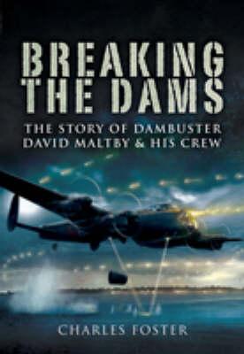 Breaking the Dams (Hardback)