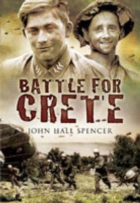 Battle for Crete (Hardback)