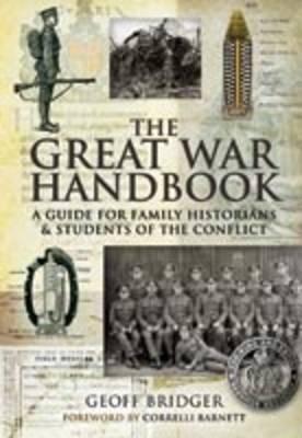 The Great War Handbook (Hardback)