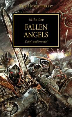 Fallen Angels - The Horus Heresy No. 11 (Paperback)