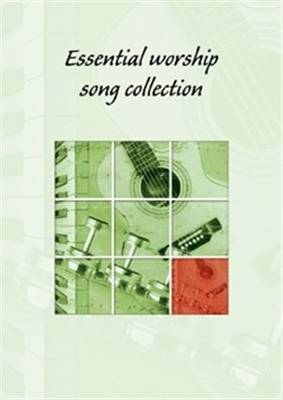Essential Worship Song Collection (Paperback)