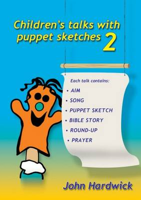Children's Talks with Puppet Sketches 2 (Paperback)
