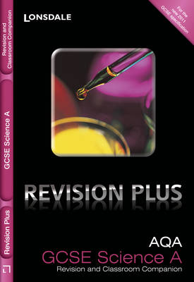 AQA Science A: Revision and Classroom Companion (Paperback)