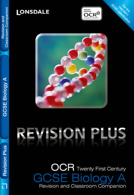 OCR 21st Century Biology A: Revision and Classroom Companion (Paperback)
