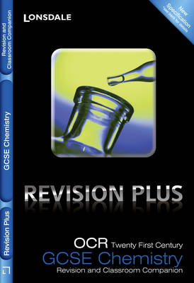 OCR 21st Century Chemistry A: Revision and Classroom Companion (Paperback)