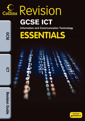 ICT: Revision Guide (Paperback)