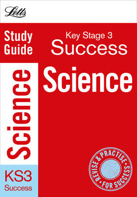 Science: Study Guide - Letts Key Stage 3 Success (Paperback)