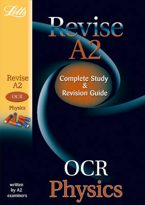 OCR Physics: Study Guide - Letts A-level Revision Success (Paperback)