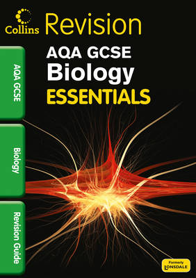 AQA Biology: Revision Guide (Paperback)