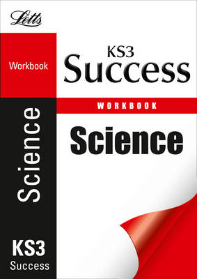 Science: Revision Workbook - Letts Key Stage 3 Success (Paperback)