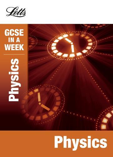 Physics - Letts GCSE Revision Success (Paperback)