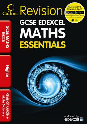Edexcel Maths Higher Tier: Revision Guide - Collins GCSE Essentials (Paperback)