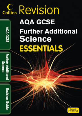 AQA Further Additional Science: Revision Guide (Paperback)
