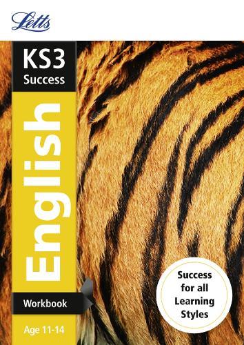 KS3 English Workbook - Letts KS3 Revision Success (Paperback)