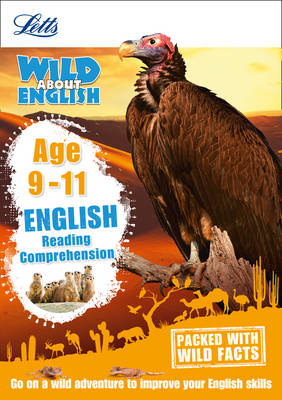 English - Reading Comprehension Age 9-11 - Letts Wild About (Paperback)