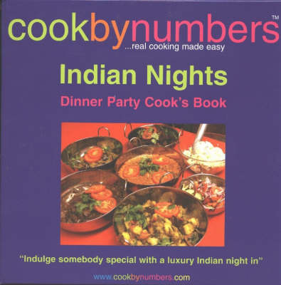 Indian Nights (Paperback)