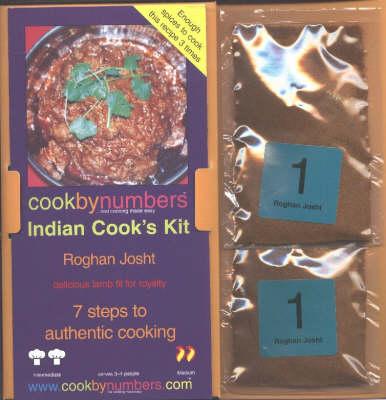 Roghan Josht: Indian Cook's Kit