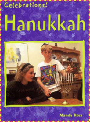 Hanukkah - Read & Learn: Celebrations S. (Paperback)