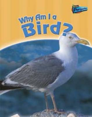 Why am I a Bird? - Raintree Perspectives: Classifying Animals (Paperback)