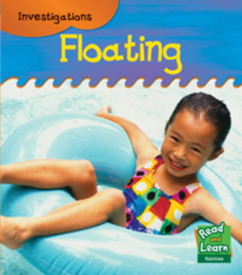 Floating - Read and Learn: Investigations (Paperback)