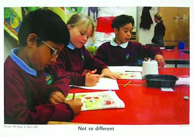 Badger Citizenship and PSHE Posters - Badger Citizenship and PSHE