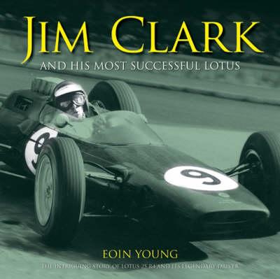 Jim Clark (Hardback)