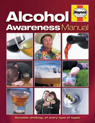 Alcohol Awareness Manual (Hardback)