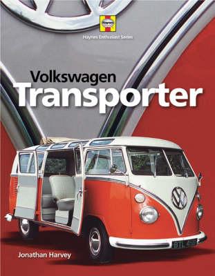 VW Transporter - Haynes Enthusiast Guide Series (Hardback)