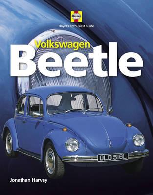 VW Beetle - Haynes Enthusiast Guide Series (Hardback)