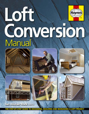 Loft Conversion Manual (Hardback)