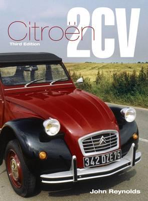 Citroen 2CV (Paperback)