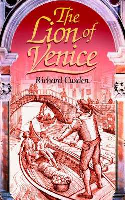 Lion of Venice, the (Paperback)