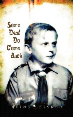 Some Dead Do Come Back (Paperback)