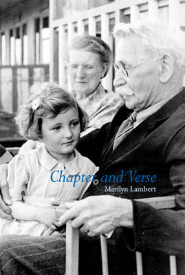Chapter and Verse (Paperback)