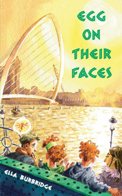 Egg on Their Faces (Paperback)