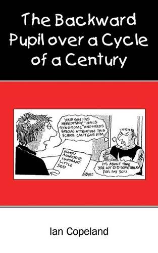 Backward Pupil Over the Cycle of a Century (Paperback)
