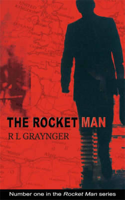 The Rocket Man: No. 1 (Paperback)