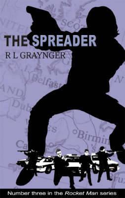 The Spreader (Paperback)