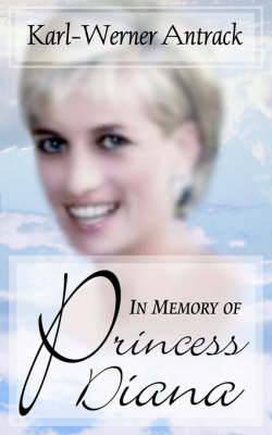 In Memory of Princess Diana (Paperback)